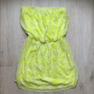 Express dress size M